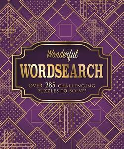 Wonderful Wordsearch