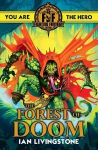 Fighting Fantasy: Forest of Doom