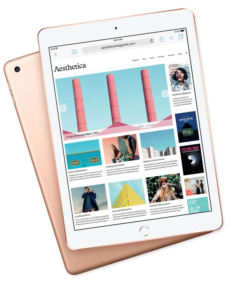 1b27d1d081e iPad 9.7-Inch 128GB Wi-Fi Gold | iPad | Apple | Electronics ...