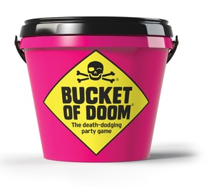 BIG POTATO BUCKET OF DOOM CARD GAME