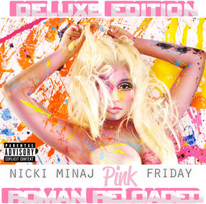PINK FRIDAY ROMAN RELOADED DEL ED