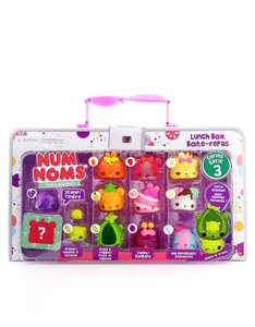 Num Noms Lunch Box Deluxe Pack Style 2 S3