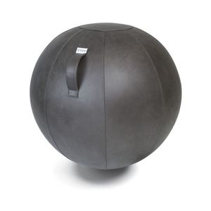 Vluv Veel Leatherette Seating Ball Elephant