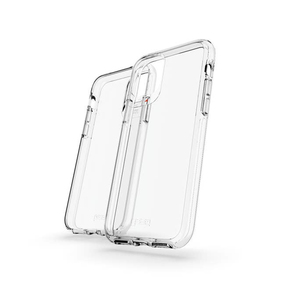 Gear4 D3O Crystal Palace iPhone Clear Case for iPhone 11 Pro
