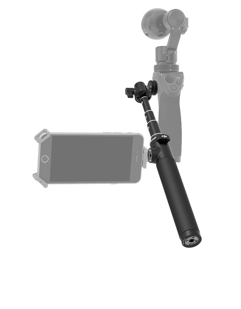 Dji Osmo Extension Rod Selfie Sticks Mobile Photography