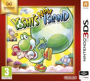Yoshi's New Island Selects