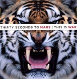 THIS IS WAR (W/CD)