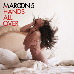 HANDS ALL OVER (OGV)