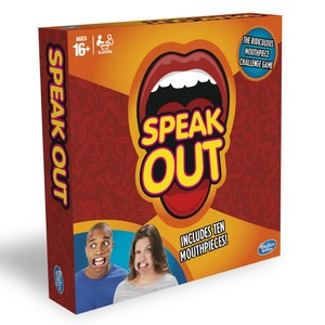 HASBRO SPEAK OUT
