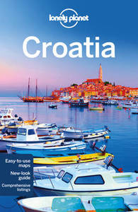 Croatia 8Th Ed