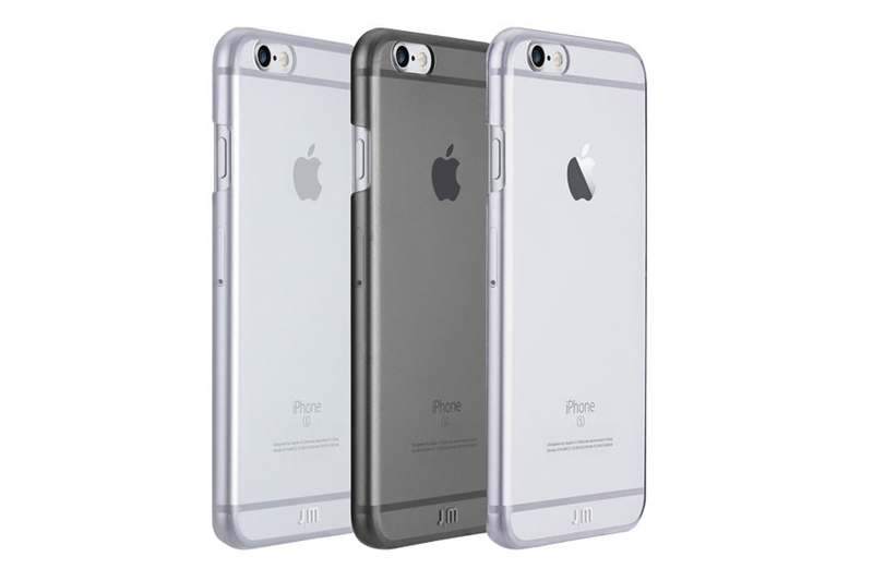 Justmobile Tenc Case Matte Crystal Iphone 6/6S