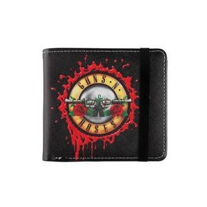 Guns N Roses Splatter Wallet