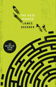 Maze Runner Colour Ed