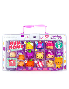 Num Noms Lunch Box Deluxe Pack Style 1 S3