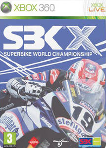 SBK X: Superbike World Championship [Pre-owned]