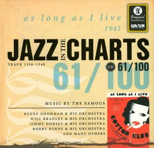 JAZZ IN THE CHARTS VOL. 61
