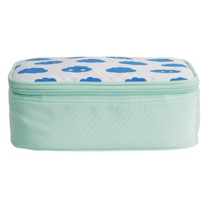 kikki.K Lunch Bag Smile Mint