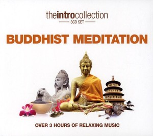 THE INTRO COLLECTION: BUDDHIST MEDITATION
