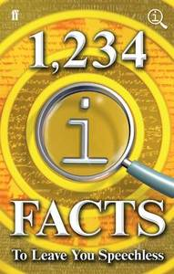 1234 Qi Facts To Leave You Speechless