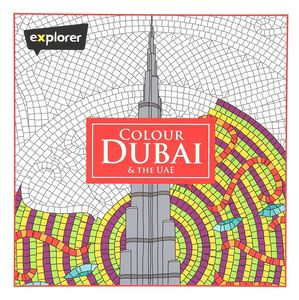 Colour Dubai & the UAE