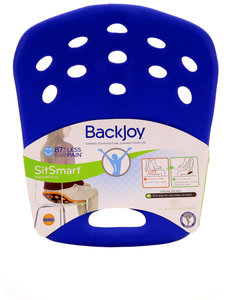 Backjoy Posture Large Blue