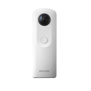 Ricoh Theta SC White 360 Spherical Digital Camera