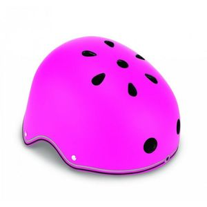 Globber Helmet Primo With Light Xs/S 4853Cm Deep Pink