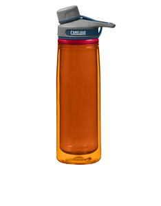 Camelbak Chute Insulated 0.6L Fire Water Bottle