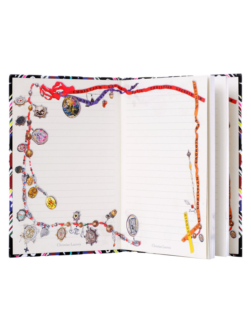 Christian Lacroix A5 Cordoba Notebook