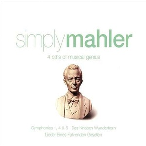 Simply Mahler (Uk)