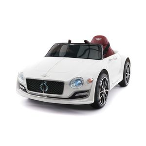 Bentley EXP12 Kids Electric Ride-On Car White