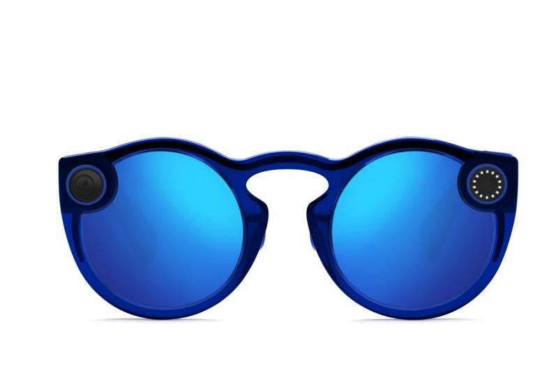 59c36c5c7fd Snap Spectacles v2 Sapphire Twilight