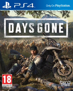 Days Gone [Pre-owned]