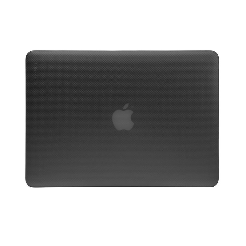 brand new 341bf 66b8e Incase Hardshell Case Black Frost Macbook Pro 13 Retina