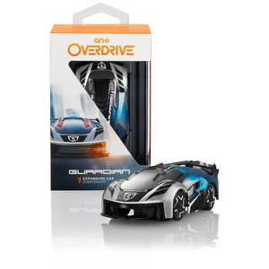 Anki Overdrive Car Guardian