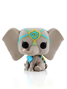 Funko Pop Dumbo Live Action Dreamland Dumbo
