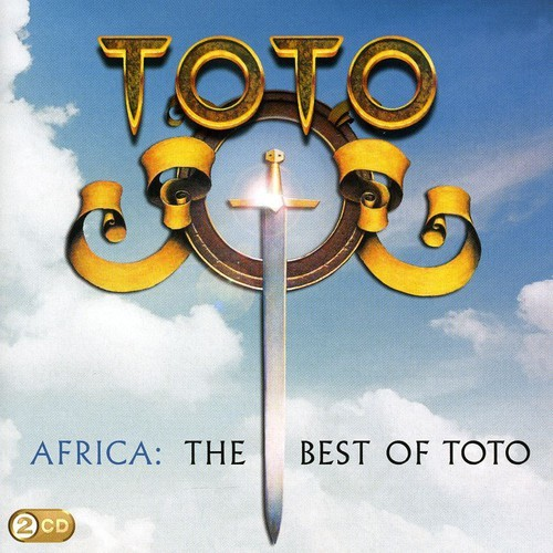 AFRICA: THE BEST OF TOTO (UK)