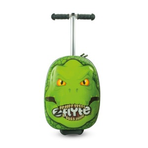Zinc Flyte Darwin The Dinosaur Green/Black