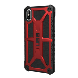 UAG Monarch Case Crimson for iPhone XS Max