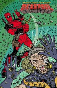 Deadpool: World's Greatest: Volume 3