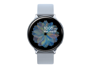 Samsung Galaxy Watch 44mm Aluminium Silver