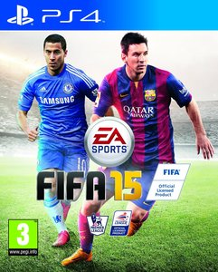 FIFA 15 [Pre-owned]