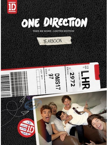 TAKE ME HOME: YEARBOOK EDITION (EUROPEAN) (GER)
