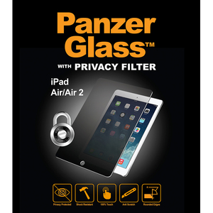 Panzerglass Privacy Screen Protector iPad Air 2/Pro 9.7-Inch