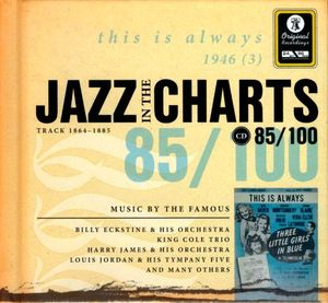 JAZZ IN THE CHARTS VOL. 85