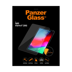 PanzerGlass Screen Protector for iPad Pro 11-Inch