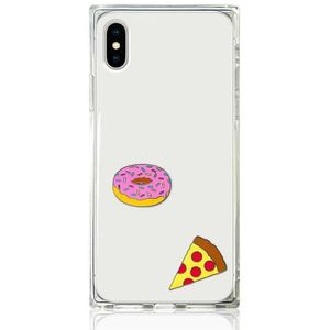 iDecoz Pizza Phone Charms Pack