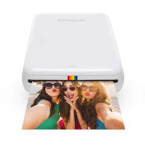 Polaroid ZIP Mobile Photo Printer White