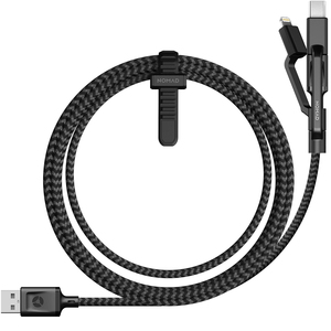 NOMAD UNIVERSAL CABLE BLACK 1.5M