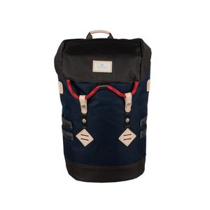 Doughnut Colorado Navy X Charcoal Backpack